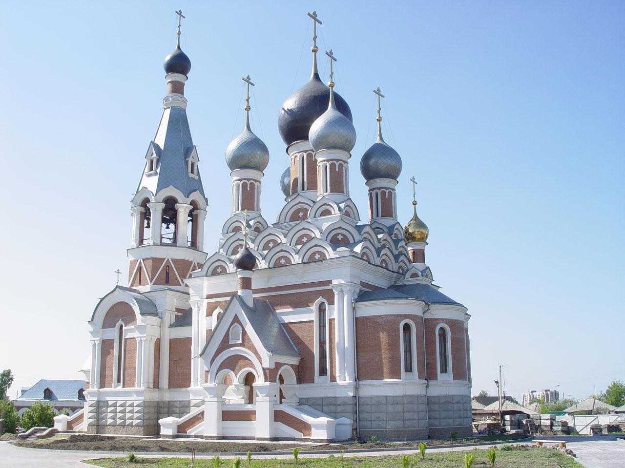 бердск достопримечательности фото