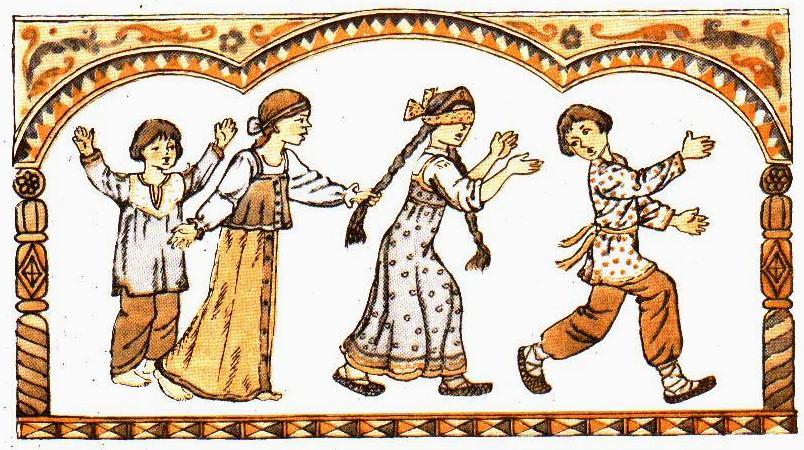 смею картинки русские народные игры в старину отрицании культурной