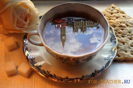 Секреты английского чаепития
